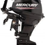 Лодочный мотор Mercury F15 EL (RC)
