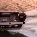 Лодочный мотор Mercury F150 CXL EFI