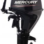Лодочный мотор Mercury F25 M EFI