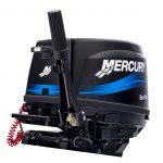 Лодочный мотор Mercury 25ML SeaPro