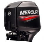Лодочный мотор Mercury 50 EO
