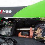 Irbis Dingo T150