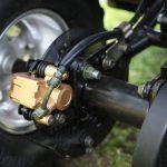 Stels ATV 50C
