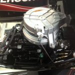Лодочный мотор Mercury 8MH