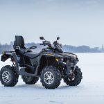 Stels ATV 650G GUEPARD ST