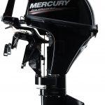 Лодочный мотор Mercury F9,9 M