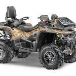 Stels ATV 800G GUEPARD Trophy Pro