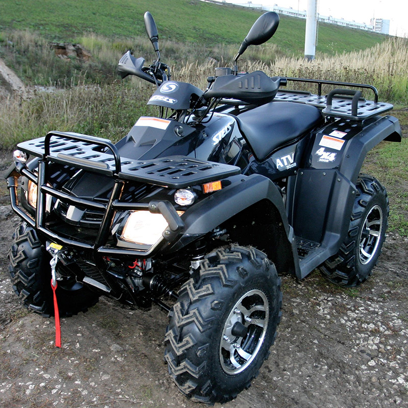 Stels ATV 300B