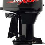 Лодочный мотор Mercury 150 PRO XS L OptiMax