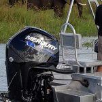 Лодочный мотор Mercury F75 ELPT CT SeaPro