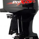 Лодочный мотор Mercury 250 PRO XS L OptiMax
