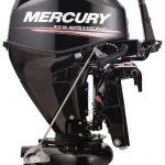 Лодочный мотор Mercury Jet 25 MLH GA EFI