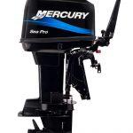 Лодочный мотор Mercury 60 ML SeaPro CT