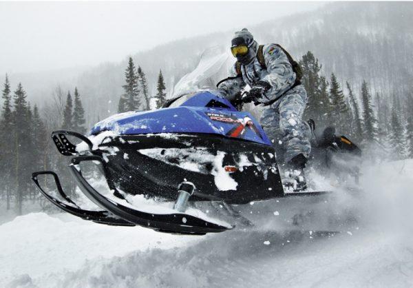 Снегоходы/квадроциклы/мотоциклы