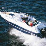 Лодочный мотор Mercury 200 XL Verado