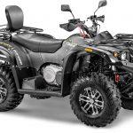 Stels ATV 600YL LEOPARD