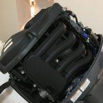 Crosswind 160 с плм Yamaha F80 б/у