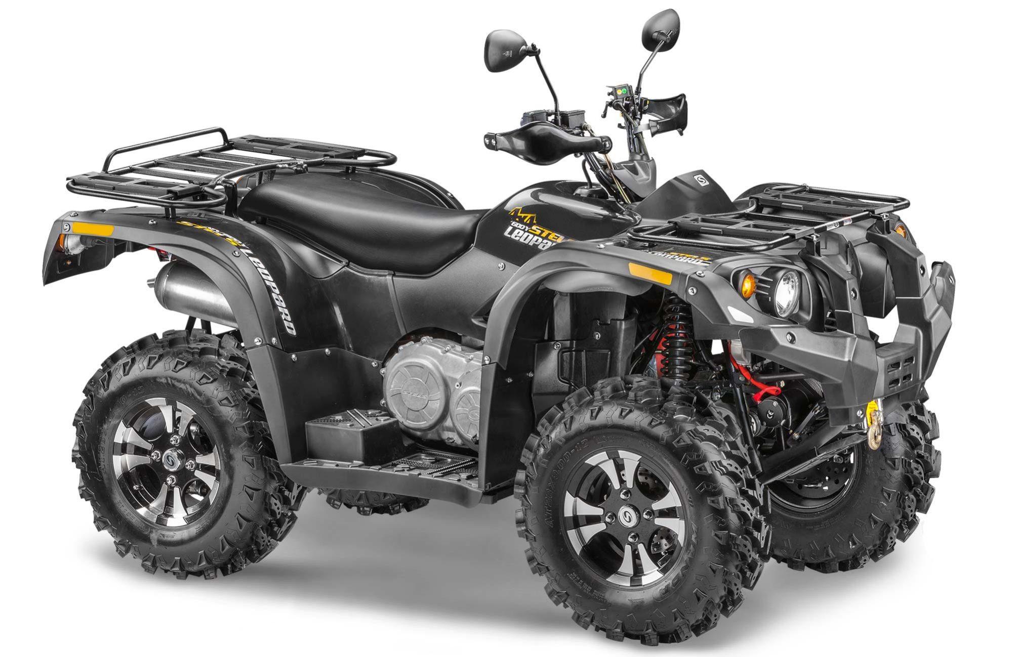 Stels ATV 600YS LEOPARD
